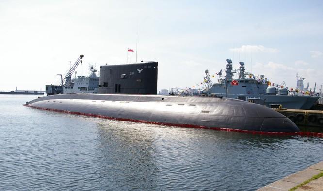 Báo Mỹ bình luận uy lực tàu ngầm Kilo Việt Nam sở hữu ảnh 3