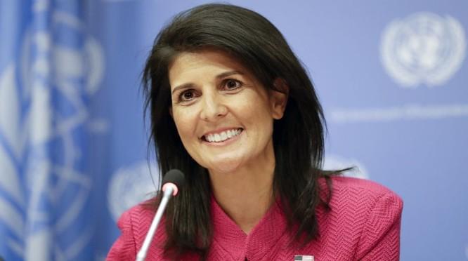 Syria, Triều Tiên, Ukraine...Mỹ có thể gây chiến ở đâu trong năm 2018? ảnh 3