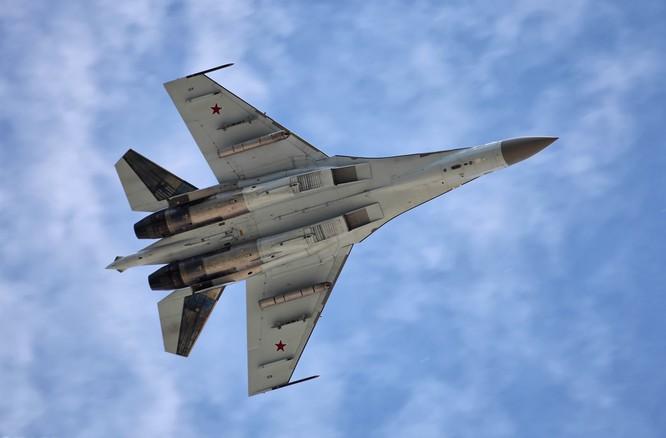 Syria, Triều Tiên, Ukraine...Mỹ có thể gây chiến ở đâu trong năm 2018? ảnh 4