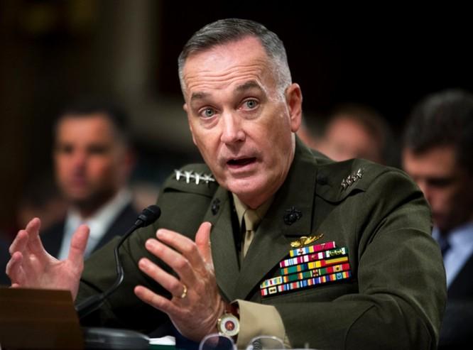 Syria, Triều Tiên, Ukraine...Mỹ có thể gây chiến ở đâu trong năm 2018? ảnh 5