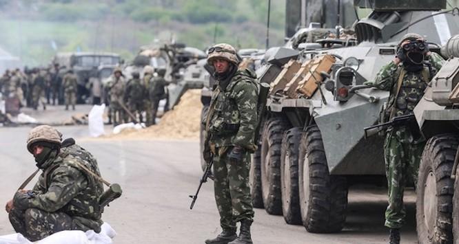 Syria, Triều Tiên, Ukraine...Mỹ có thể gây chiến ở đâu trong năm 2018? ảnh 6