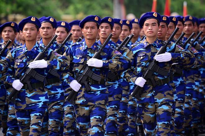 Báo Mỹ: Việt Nam sẽ buộc đối thủ trả giá nếu có xung đột ở Biển Đông ảnh 2