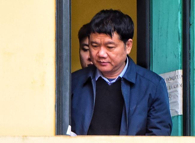 Báo chí quốc tế quan tâm vụ xét xử ông Đinh La Thăng ảnh 1
