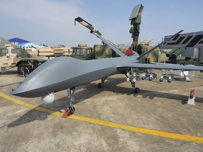 Cảnh báo nguy cơ Mỹ, Trung Quốc đại chiến tranh hùng: Những kịch bản đáng sợ (P.2) ảnh 1