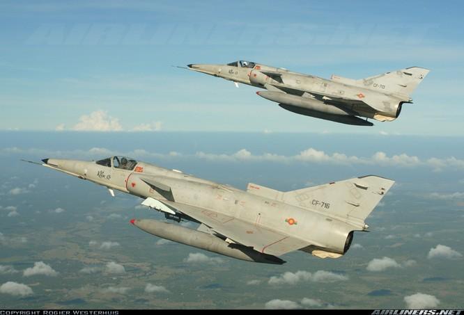 Không quân giúp Israel hô mưa gọi gió tại Trung Đông ảnh 1