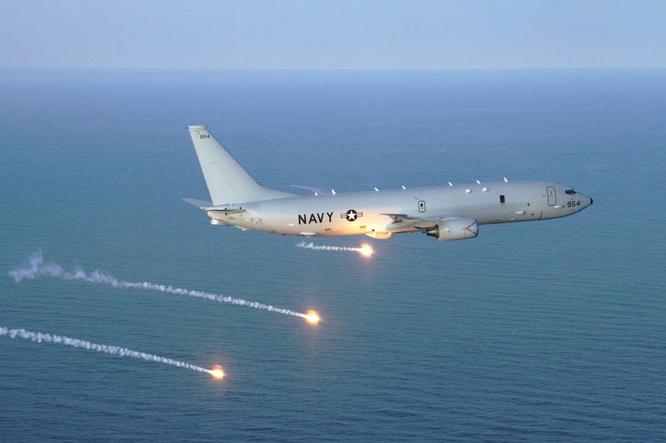 Máy bay Mỹ dính líu vụ tấn công căn cứ Nga tại Syria? ảnh 1