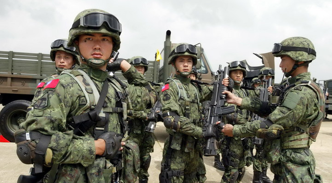 Vì sao Trung Quốc tung đặc nhiệm tới lò lửa Syria ảnh 2