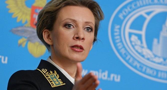 Nga tung chiến lược hiểm, Mỹ-NATO hứng thảm họa nếu gây chiến ảnh 1