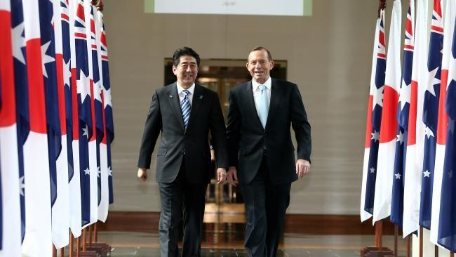 """Nhật muốn lập """"NATO châu Á"""" đấu Trung Quốc (P.1) ảnh 4"""