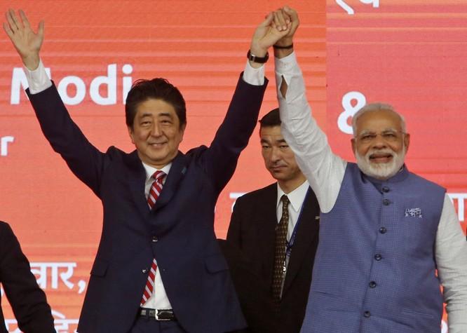 """Nhật muốn lập """"NATO châu Á"""" đấu Trung Quốc (P.1) ảnh 3"""
