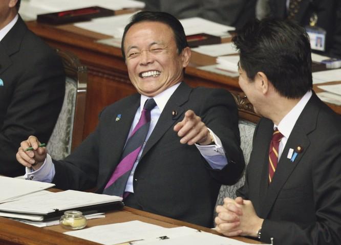 """Nhật muốn lập """"NATO châu Á"""" đấu Trung Quốc (P.1) ảnh 2"""