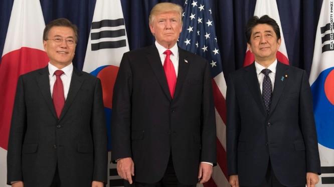 """Đấu Trung Quốc, Nhật Bản vận động lập """"NATO Châu Á"""" (P.2) ảnh 1"""