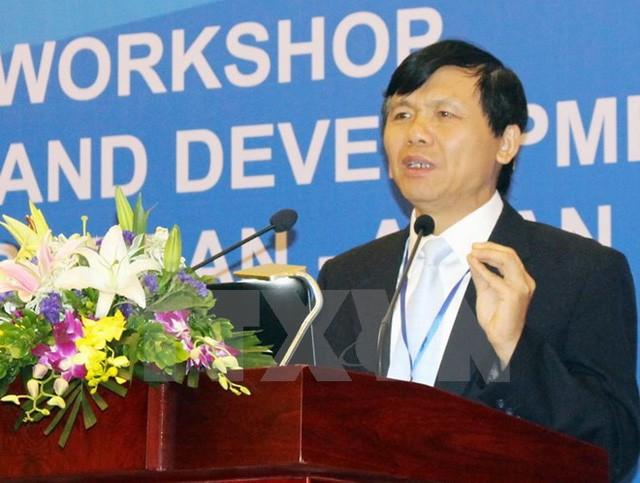 Thứ trưởng Hà Kim Ngọc được phê chuẩn làm tân đại sứ tại Mỹ ảnh 2