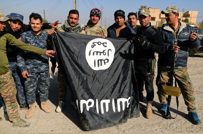 Ván cờ quyền lực Trung Đông 2018 với 5 dự báo ảnh 3