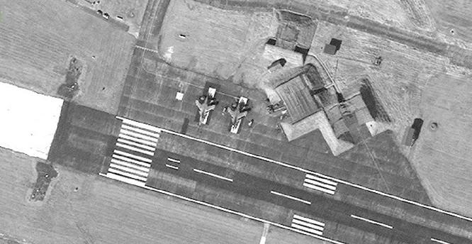 Căng thẳng với Trung Quốc, Ấn Độ điều Su-30MKI chặn biên giới ảnh 1