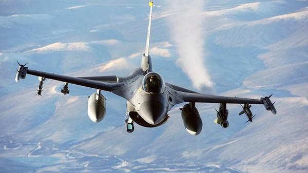 Mỹ tập kích diệt gọn 150 phiến quân IS ảnh 1