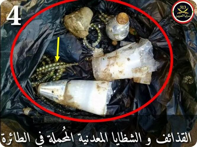 Giải mã vụ tấn công ồ ạt căn cứ Nga tại Syria (P.2) ảnh 6