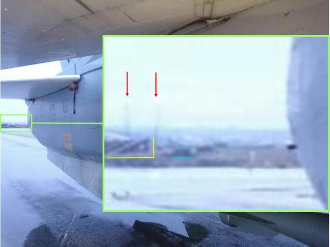 Giải mã vụ tấn công ồ ạt căn cứ Nga tại Syria (P.2) ảnh 11