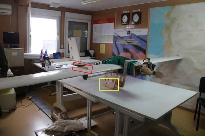 Giải mã vụ căn cứ Nga ở Syria bị tấn công ồ ạt (P.1) ảnh 3