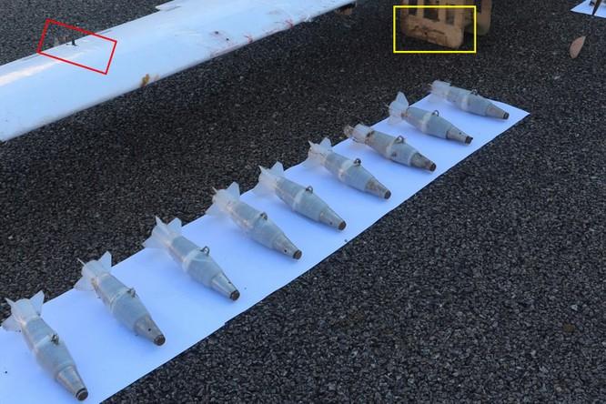 Giải mã vụ căn cứ Nga ở Syria bị tấn công ồ ạt (P.1) ảnh 4