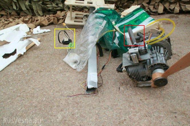 Giải mã vụ căn cứ Nga ở Syria bị tấn công ồ ạt (P.1) ảnh 7