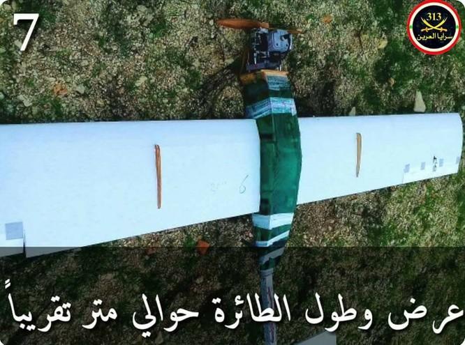 Giải mã vụ căn cứ Nga ở Syria bị tấn công ồ ạt (P.1) ảnh 8
