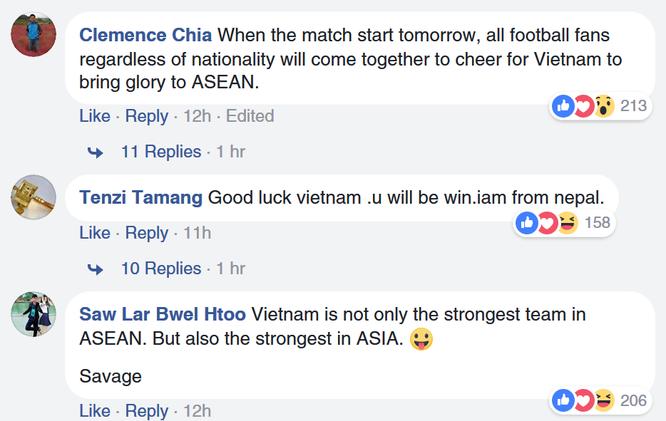 Cổ động viên cho 2 ứng viên vô địch U-23 châu Á nói gì trước trận quyết đấu? ảnh 5
