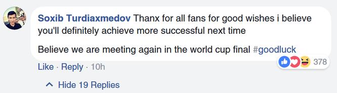 Fan quốc tế khâm phục Việt Nam sau trận chung kết AFC U23 ảnh 10