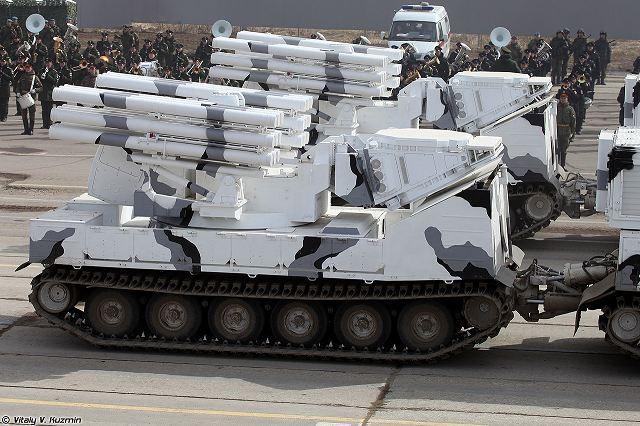 """Nga thử lửa Syria """"cặp đôi sát thủ"""" S-400, Pantsir: Tăng mạnh răn đe ảnh 3"""