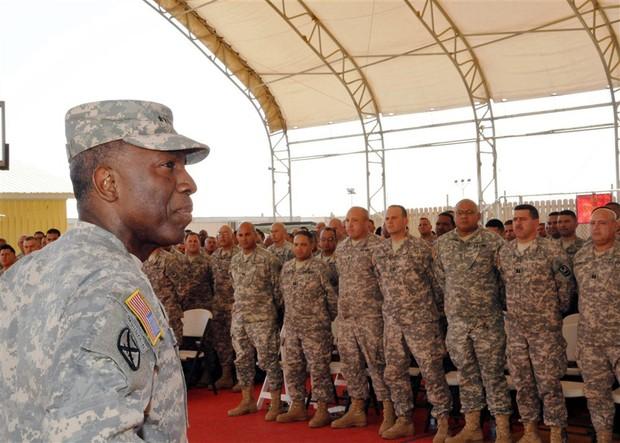 Chính quyền ông Obama đã can thiệp vào Libya để hất cẳng ông Gaddafi.