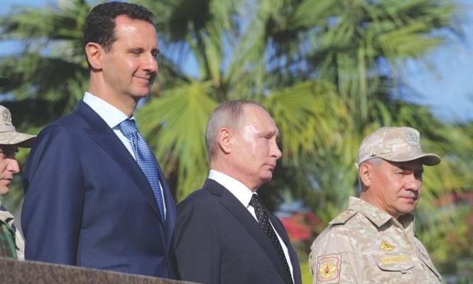 Mỹ tiếp tục tài trợ cho các nhóm đối lập tại Syria cũng sẽ khiến Nga tăng hỗ trợc cho chính quyền của ông Assad.