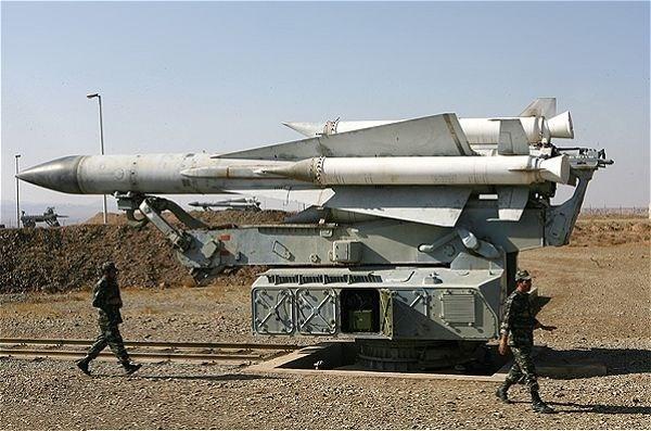 Quân Syria đã hạ chiếc F-16 bằng hệ thống tên lửa phòng không cũ kỹ.