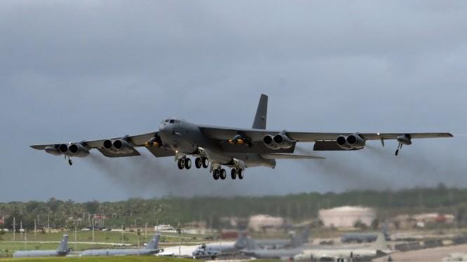 Máy bay B-52 cần triển khai nhiều giờ trước khi lính đánh thuê của nhà thầu tư nhân Vagner tiến hành chiến dịch.