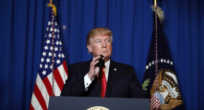 Chính quyền tổng thống Trump tiếp bước ông Obama với những chính sách sai lầm tại Syria và Ukraine.