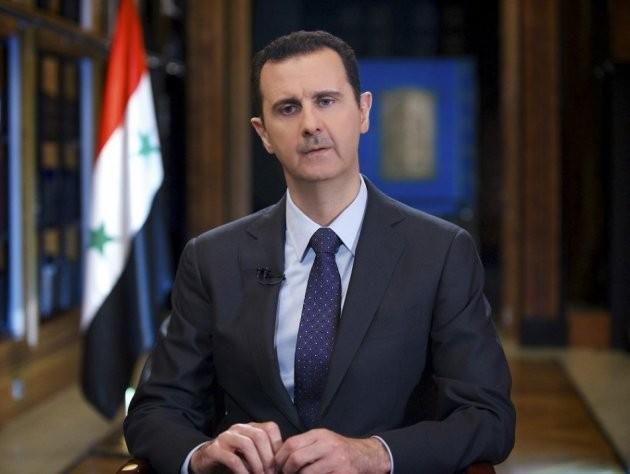 Tháng 9.2015, ông Assad quyết định cầu cứu Nga giúp đỡ tại Syria.