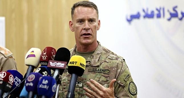 Phát ngôn viên của Lầu Năm Góc cho biết chiến dịch quân sự của Mỹ tại Syria có thể bị kéo dài.