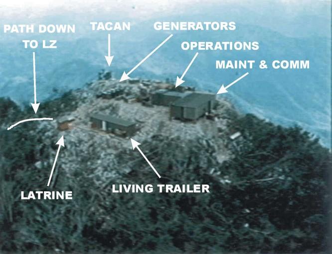 Chi tiết căn cứ Lima 85.