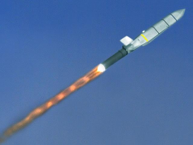 Tên lửa LRASM.