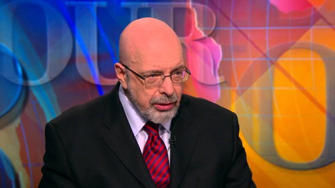 Dimitri Simes - Chủ tịch, CEO của National Interest.
