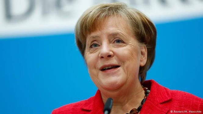 Đức và một số nước phương Tây rất e ngại đối đầu với Nga.