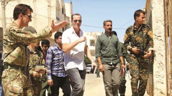 Mỹ tiếp tục tài trợ cho các nhóm đối lập tại Syria.