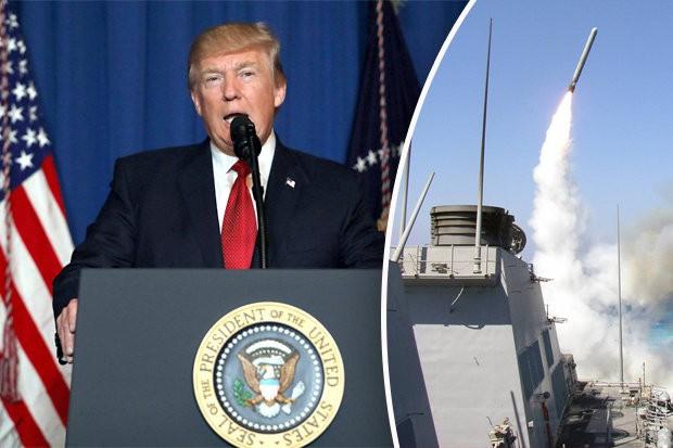 Chính sách ngoại giao của Mỹ không thay đổi qua 3 đời tổng thống George W. Bush, Barack Obama và hiện tại là Donald Trump.