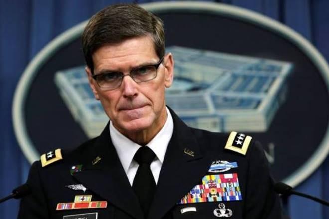 Tướng Joseph Votel chỉ huy Bộ Tư lệnh trung tâm của Mỹ đã thừa nhận trong cuộc điều trần trước Ủy ban Quân vụ Thượng viện Mỹ rằng Mỹ ở lại Syria không phải để đối phó với các vấn đề Iran, Assad hay Nga.