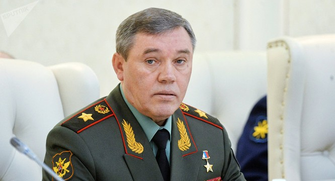 Mỹ-NATO coi chừng: Nga đã bước vào cuộc cách mạng quân sự thứ 7? ảnh 2