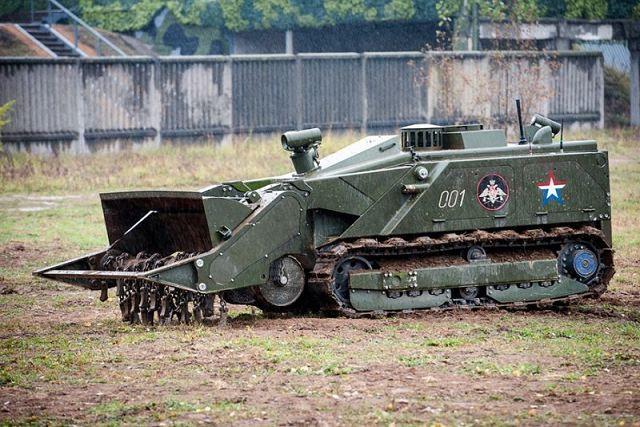 Mỹ-NATO coi chừng: Nga đã bước vào cuộc cách mạng quân sự thứ 7? ảnh 3