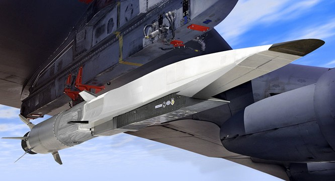 Mỹ-NATO coi chừng: Nga đã bước vào cuộc cách mạng quân sự thứ 7? ảnh 1