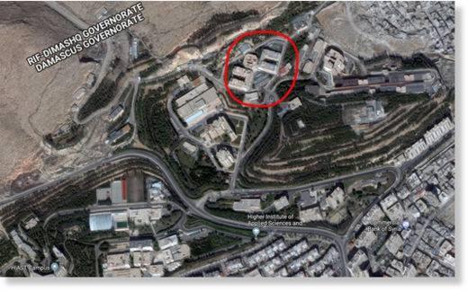 """Tomahawk Mỹ tấn công Syria bị """"mất thiêng"""": Nga phù phép hay đòn tâm lý chiến? ảnh 6"""