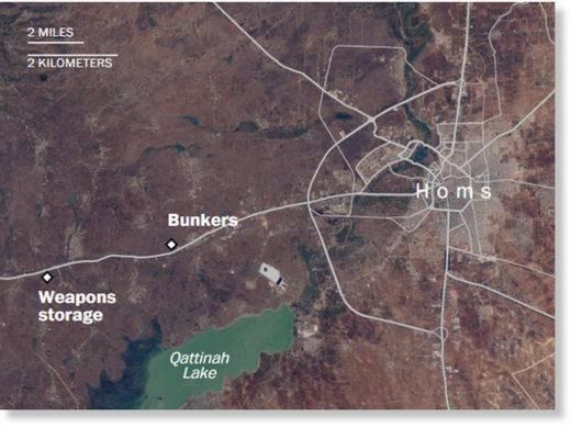 """Tomahawk Mỹ tấn công Syria bị """"mất thiêng"""": Nga phù phép hay đòn tâm lý chiến? ảnh 7"""
