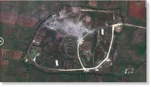 """Tomahawk Mỹ tấn công Syria bị """"mất thiêng"""": Nga phù phép hay đòn tâm lý chiến? ảnh 9"""