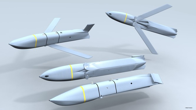 """Mỹ ồ ạt phóng tên lửa đánh Syria: Luyện chiêu """"phá trận"""" Nga, Trung Quốc ảnh 2"""